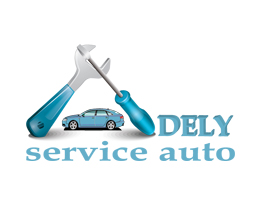 Logo Adely